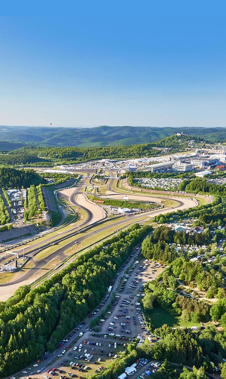 Beitragsbild Nürburgring
